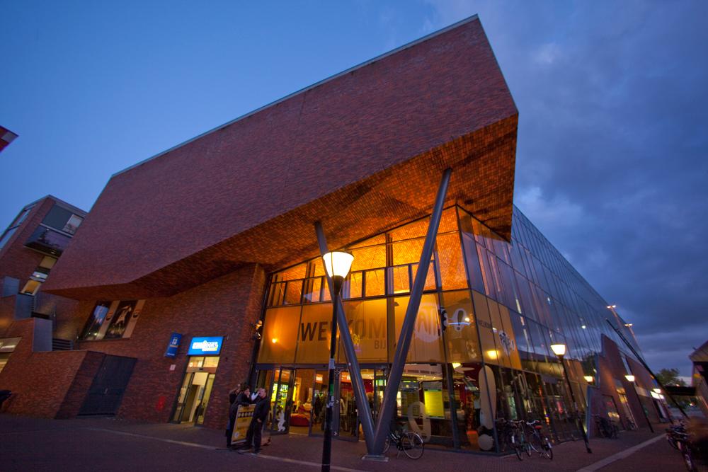 Theater De Veste in Delft investeert in L-Acoustics