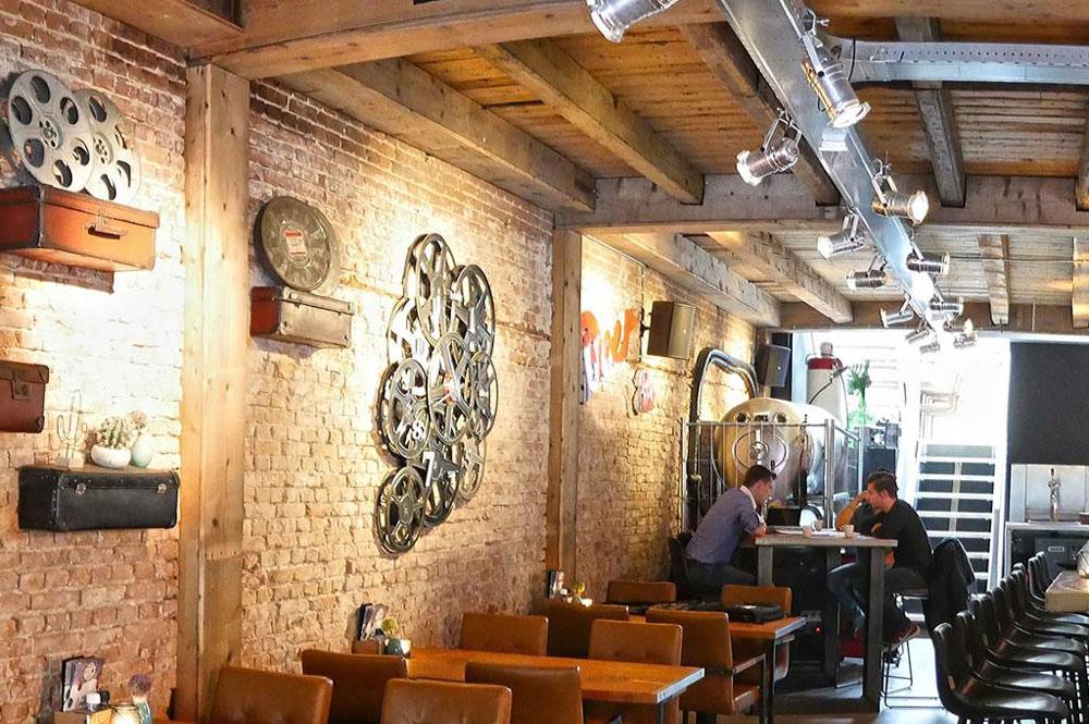 AV Plus installeert Audac zonesysteem in bar/restaurant Zaal 4 in Wijchen