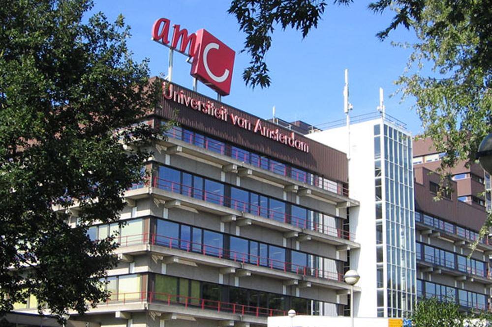 FBT Mitus Line Array en RDL Dante Interfaces voor volledig verbouwde collegezaal AMC Amsterdam