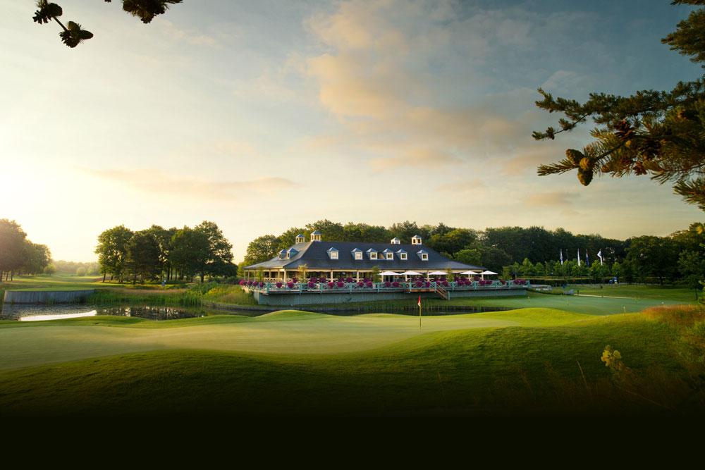 Nieuwe FBT Installatie voor Goyer Golf & Country Club Eemnes