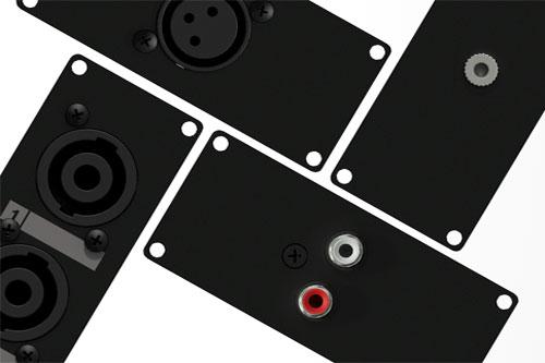 Caymon CASY Modulaire patchpanels, de oplossing voor ieder installatierack