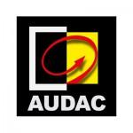 audac audio apparatuur voor vaste installatie