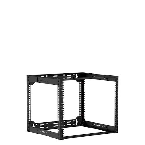 Caymon open installatie rack, 9U
