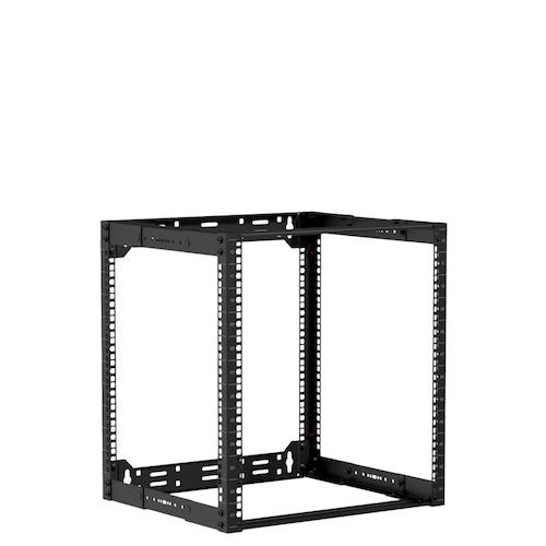 Caymon open installatie rack, 12U