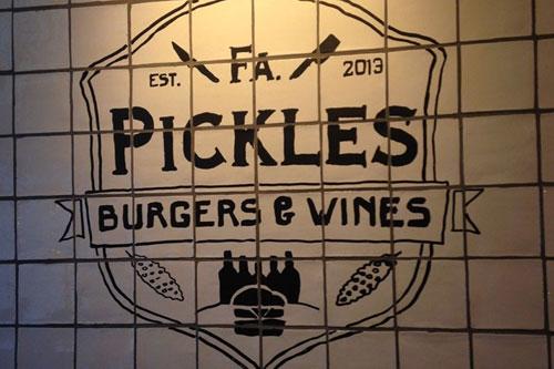 Achtergrondmuziek in Restaurant Pickles Den Bosch met Audac