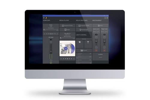 Introductie nieuwe AUDAC producten tijdens ISE2019
