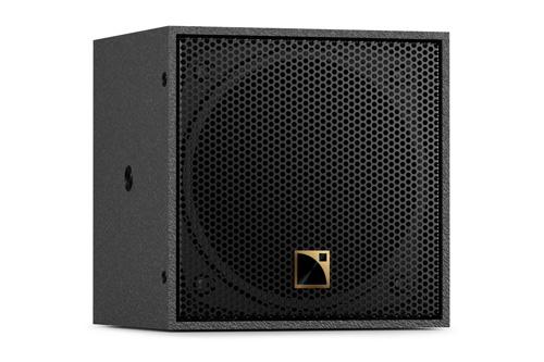 L-Acoustics X4i, een nieuwe uitbreiding van de L-Acoustics X-serie luidsprekers