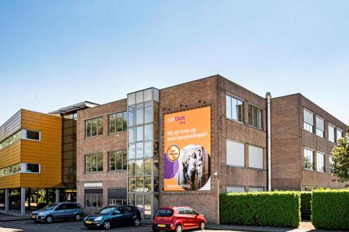 Nieuwe audio installatie voor Atrium Rijn IJssel College