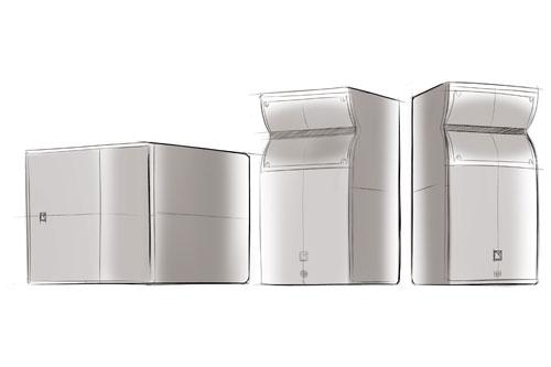 L-Acoustics breidt de ARCS A-serie uit met installatie modellen