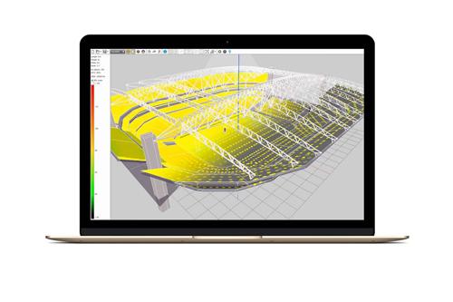 L-Acoustics Soundvision 3.1.0 en LA Network Manager 2.7.0 updates