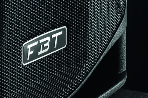 Maximale performance met de nieuwe FBT J MaxX serie
