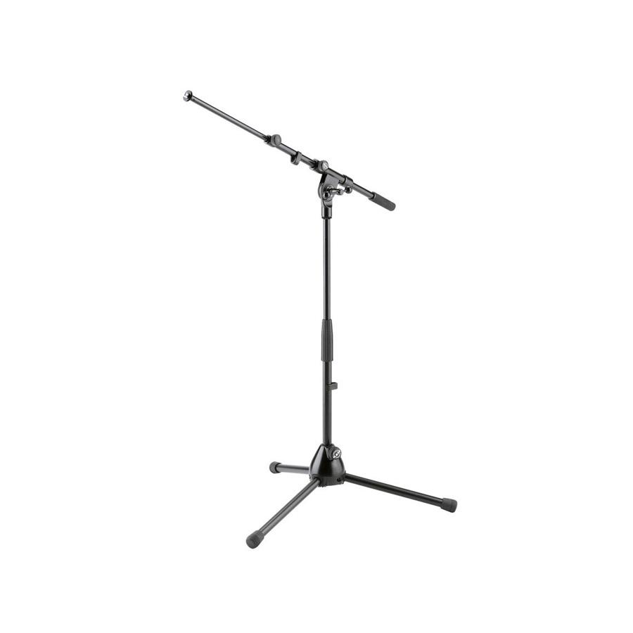 Konig&Meyer 259 laag microfoonstatief