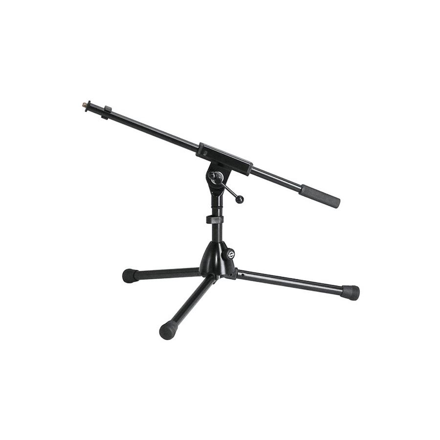 Konig&Meyer 259/1 laag microfoonstatief met vaste hoogte