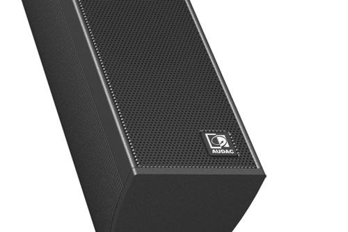 AUDAC KYRA Design kolom luidsprekers met indrukwekkende prestaties