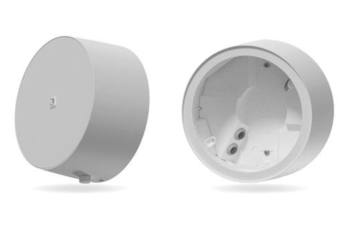 AUDAC NELO706 en NELO706V Opbouw Luidsprekers