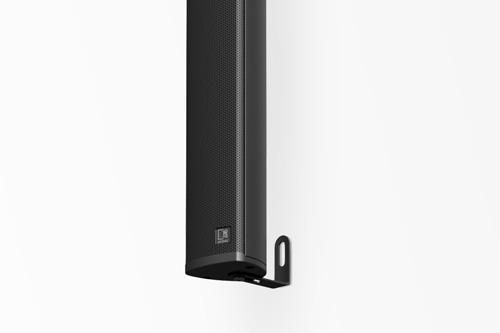 AUDAC Lino serie, moderne en slanke kolom luidsprekers