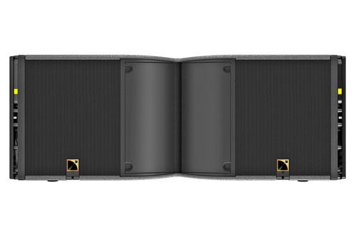 L-Acoustics K3 full-range long-throw line source systeem