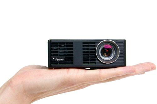 Officieel distributeur Optoma projectoren