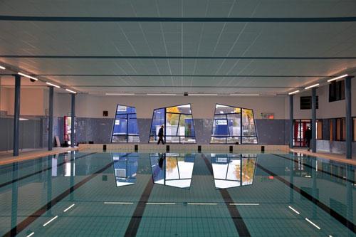 Sporthuis Abcoude voorzien van nieuwe AUDAC installatie