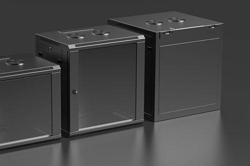 Introductie van de nieuwe Caymon WPR/R installatieracks