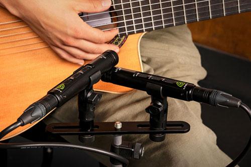Lewitt LCT140 AIR Microfoonset (Gematcht paar)