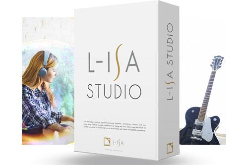 L-Acoustics L-ISA Studio - Create, Immerse, Everywhere