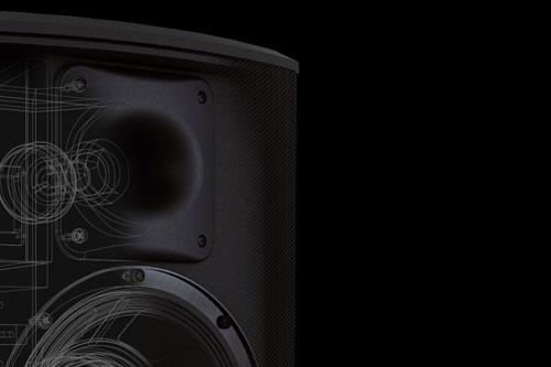 AUDAC VEXO serie luidsprekers verder uitgebreid met passieve en actieve modellen