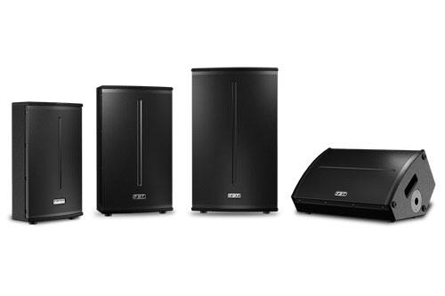 De nieuwe FBT X-series, X-Pro, X-Lite en X-Sub